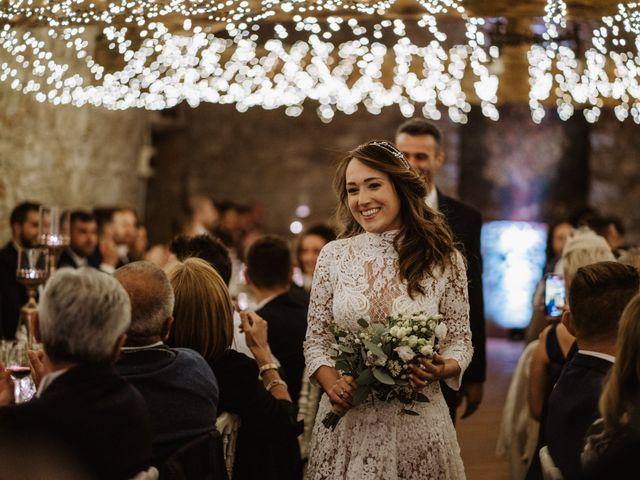Il matrimonio di Nicola e Sara a Nibbiano, Piacenza 52
