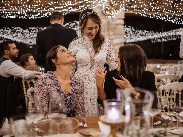 Il matrimonio di Nicola e Sara a Nibbiano, Piacenza 60