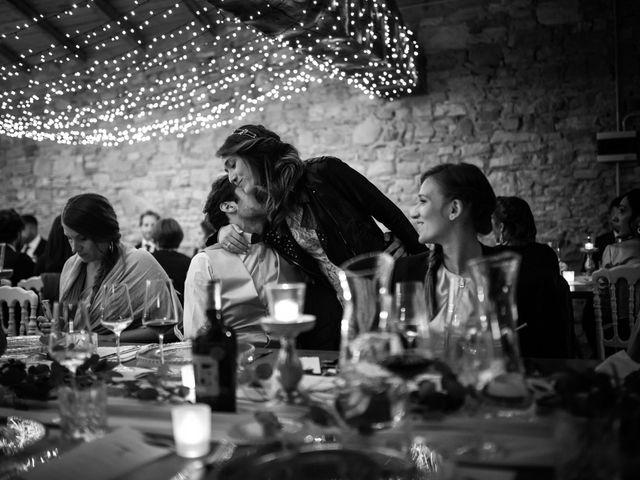 Il matrimonio di Nicola e Sara a Nibbiano, Piacenza 61
