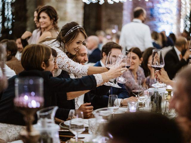 Il matrimonio di Nicola e Sara a Nibbiano, Piacenza 62