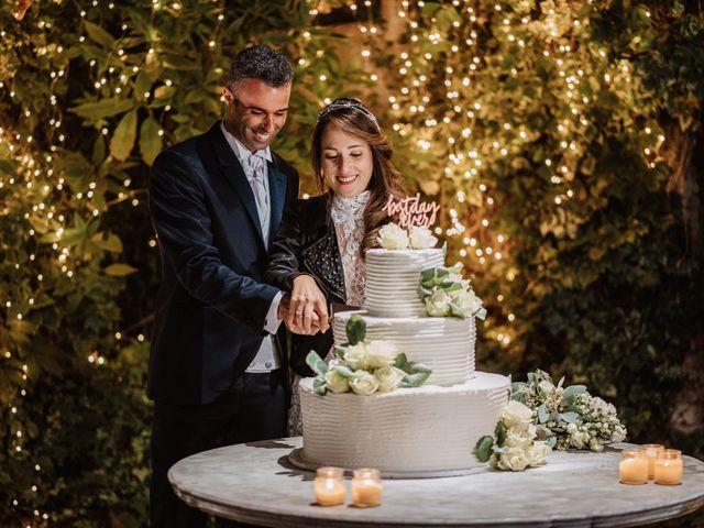 Il matrimonio di Nicola e Sara a Nibbiano, Piacenza 65