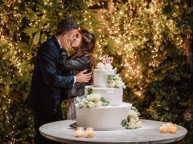 Il matrimonio di Nicola e Sara a Nibbiano, Piacenza 66