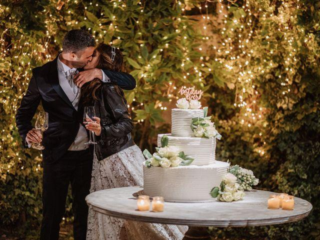 Il matrimonio di Nicola e Sara a Nibbiano, Piacenza 67