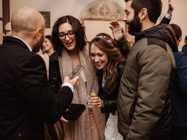 Il matrimonio di Nicola e Sara a Nibbiano, Piacenza 70