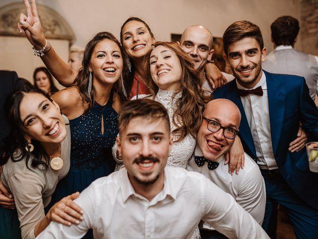 Il matrimonio di Nicola e Sara a Nibbiano, Piacenza 71