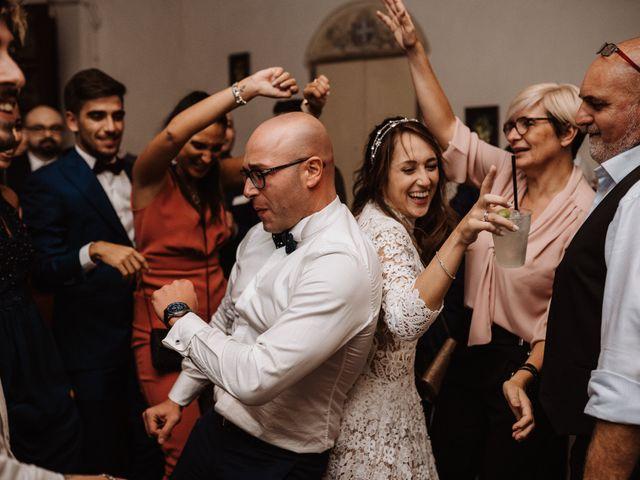 Il matrimonio di Nicola e Sara a Nibbiano, Piacenza 73