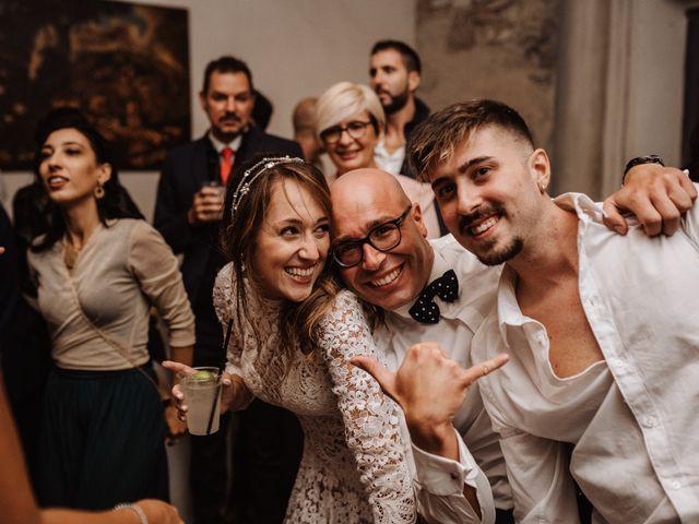 Il matrimonio di Nicola e Sara a Nibbiano, Piacenza 75