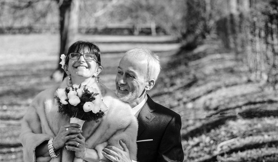 Il matrimonio di Nino e Monica a Villar Perosa, Torino