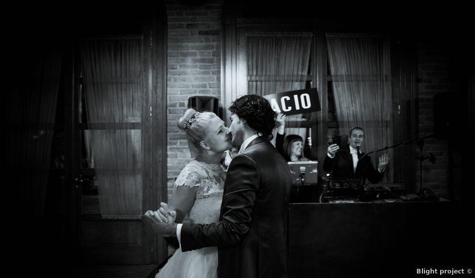 Il matrimonio di Fabio e Yulia a Bovolone, Verona