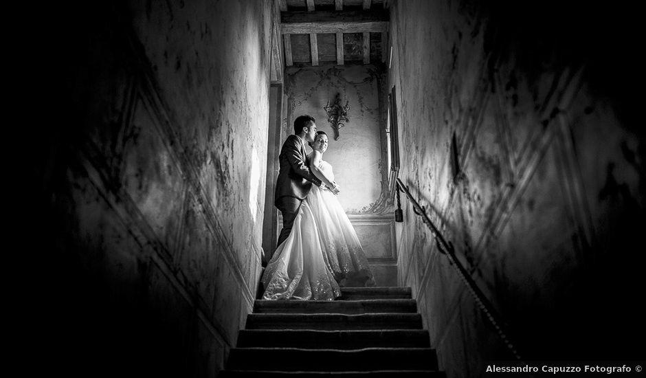 Il matrimonio di Stefano e Laura a Verona, Verona