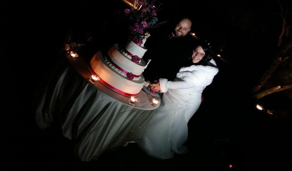 Il matrimonio di alice e fabio a Como, Como