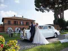 le nozze di Azzurra e Alessio 93