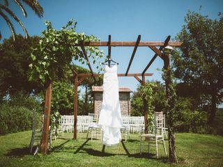 Le nozze di Francesco e Erica 1