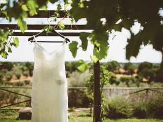 Le nozze di Francesco e Erica 2
