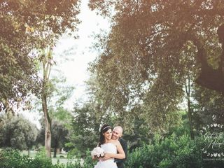 Le nozze di Aniello e Raffaella 2