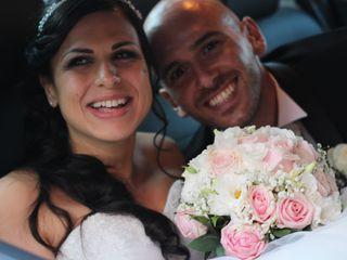Le nozze di Aniello e Raffaella