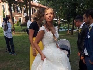Le nozze di Stefano e Alessia 1