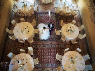 Le nozze di Silvia e Sebastiano