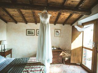 Le nozze di Antonella e Marco 1