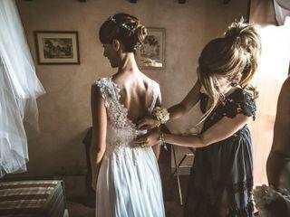 Le nozze di Antonella e Marco 2