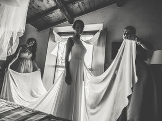 Le nozze di Antonella e Marco 3