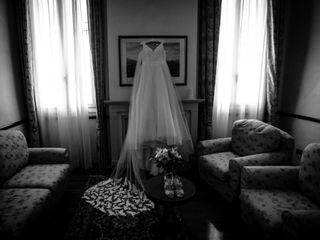 le nozze di Selenia e Matthew 1