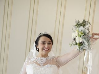 Le nozze di Maria e Daniele 2