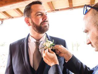 Le nozze di Manuela e Antonio 2