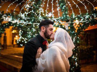 Le nozze di Paola e Giacomo