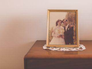 Le nozze di Paola e Piero 1