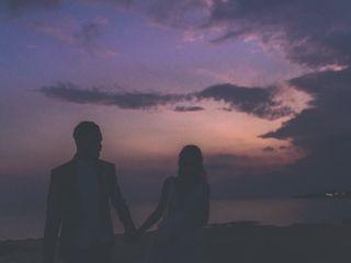 Le nozze di Paola e Piero