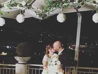 Le nozze di Elena e Cristiano 2