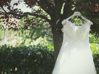 Le nozze di Erika e Riccardo 1