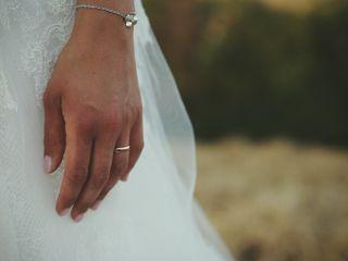 Le nozze di Erika e Riccardo 2