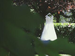 Le nozze di Erika e Riccardo 3