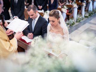 Le nozze di Eva e Arturo 3