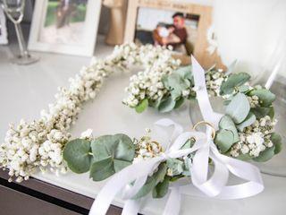 Le nozze di Alessandro e Carmela 1