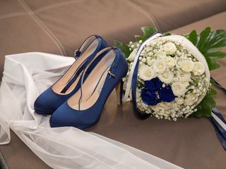 Le nozze di Michela e Mattia 2