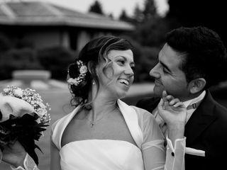 Le nozze di Michela e Mattia