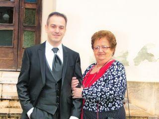 le nozze di Silvestro e Valentina 2