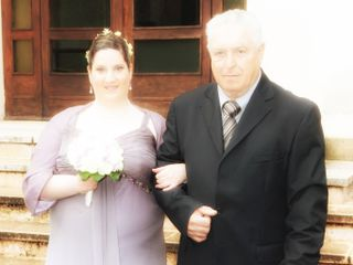 le nozze di Silvestro e Valentina 3