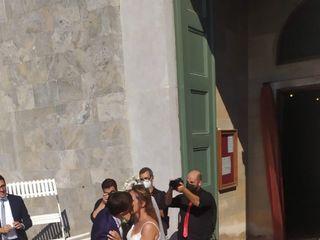 Le nozze di Silvia  e Tommaso 2