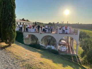 Le nozze di Silvia  e Tommaso 3