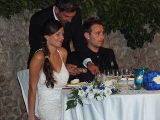 Le nozze di Giuseppe e Giovanna
