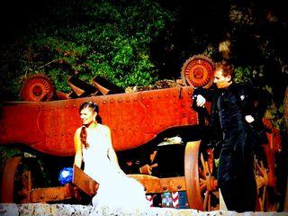 Le nozze di Giuseppe e Giovanna 1
