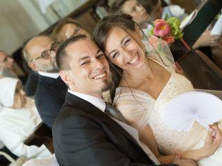 Le nozze di Cristina e Giancarlo 2
