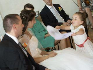 Le nozze di Cristina e Giancarlo 3