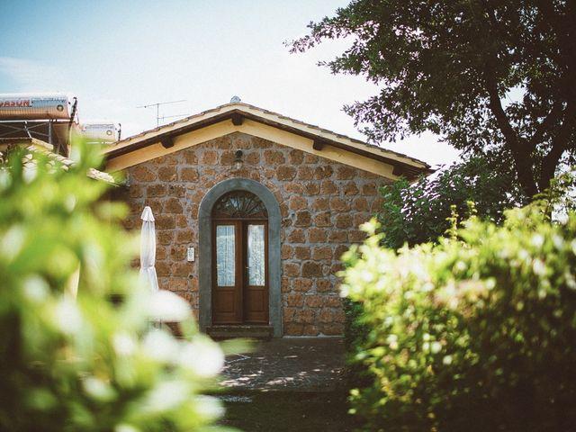 Il matrimonio di Erica e Francesco a Viterbo, Viterbo 6