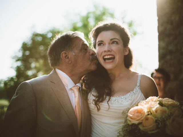 Il matrimonio di Erica e Francesco a Viterbo, Viterbo 26