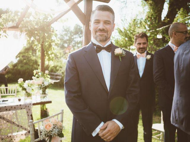 Il matrimonio di Erica e Francesco a Viterbo, Viterbo 29